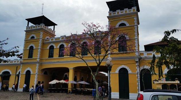 Mercado Municipal de Florianópolis, 122 anos de história.