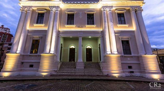 Museu MESC disponibiliza tour virtual.