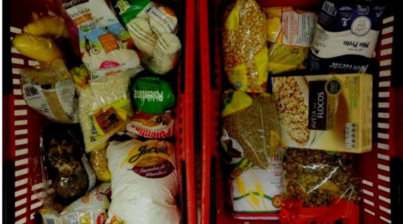 AMApraça faz campanha solidária para ajudar famílias.