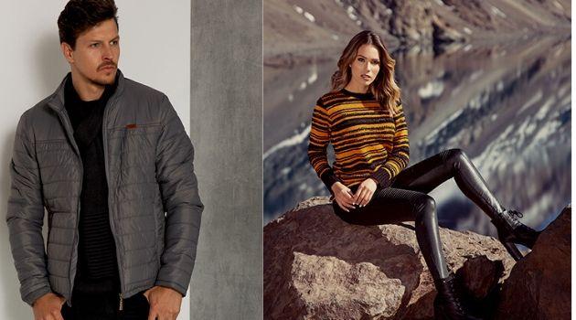As tendências da moda para o inverno 2020