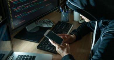 TECNOLOGIA: Saiba se o seu celular foi hackeado.