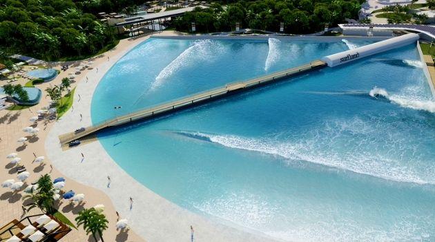Surfland Brasil abre vagas para corretores e consultores de vendas.