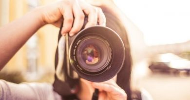 UDESC lança Prêmio de fotografia para alunos matriculados.