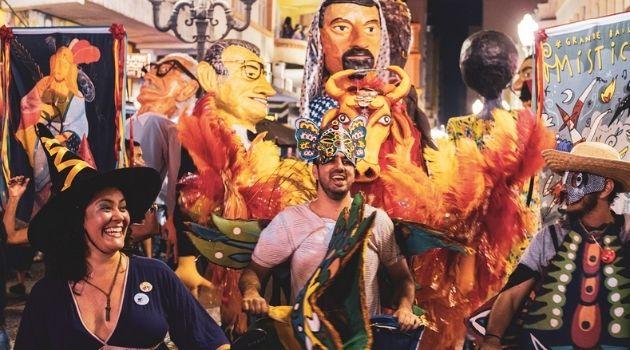 Cultura mística de Florianópolis ganha livro e vídeo.