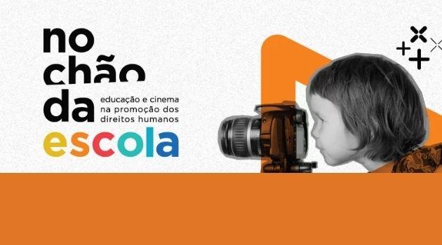 Live vai debater educação e cinema na promoção dos direitos humanos.