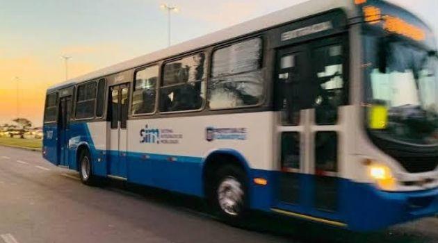 Transporte coletivo terá horário alterado durante o feriado natalino