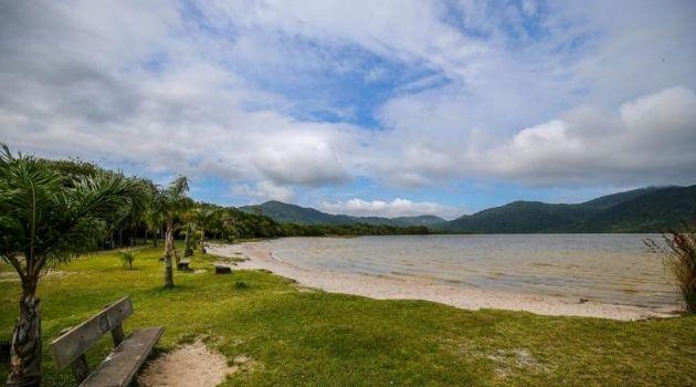 Lagoa do Peri recebe Prêmio Bandeira Azul pelo sexto ano consecutivo