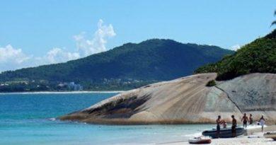 Acordo com o MPF em SC define regras de visitação à Ilha do Campeche