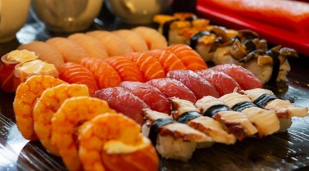 Musume Sushi abre dia 15 de janeiro no MULTI Open Shopping