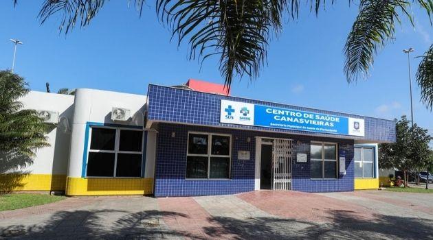 Centro de Testagem de coronavírus do Norte da Ilha dobra capacidade de testes