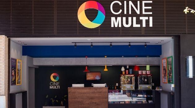 CINEMULTI reabre em Florianópolis com três filmes em cartaz