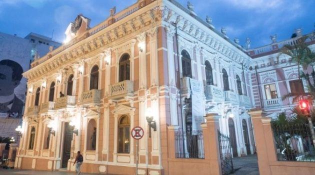 Museu histórico de Santa Catarina reabre para o público.