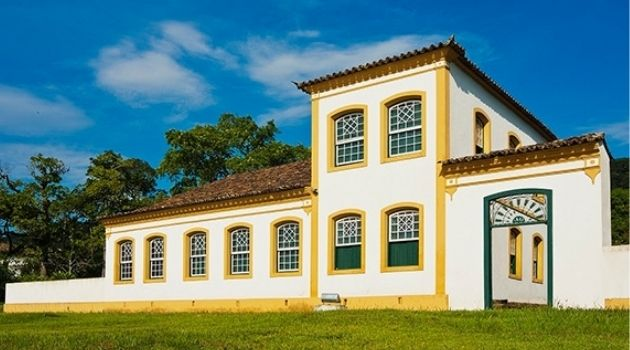 Museu Casa dos Açores reabre para visitação do público.
