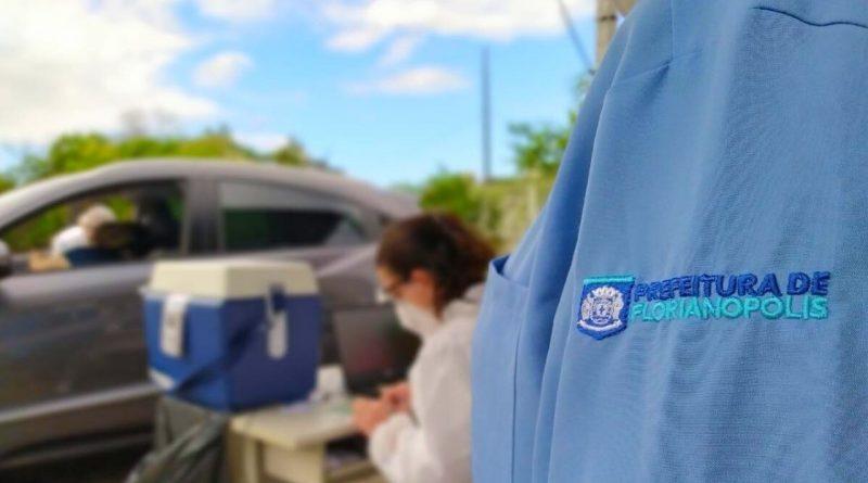 Prefeitura de Florianópolis tem processo seletivo para área da saúde.