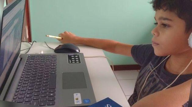 Volta às aulas em Florianópolis terá formato de ensino híbrido