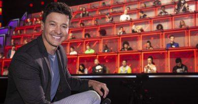 Canta Comigo estreia no próximo domingo na NDTV / Record TV.