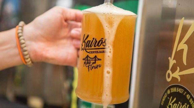 Conheça algumas cervejarias de destaque em Santa Catarina.
