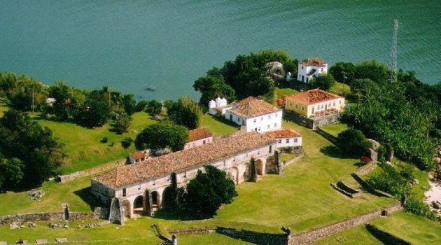 Assinado o tombamento provisório de Fortalezas de Santa Catarina.