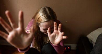 Hoje é o Dia Nacional de Combate ao Abuso e Exploração Sexual Infantil.