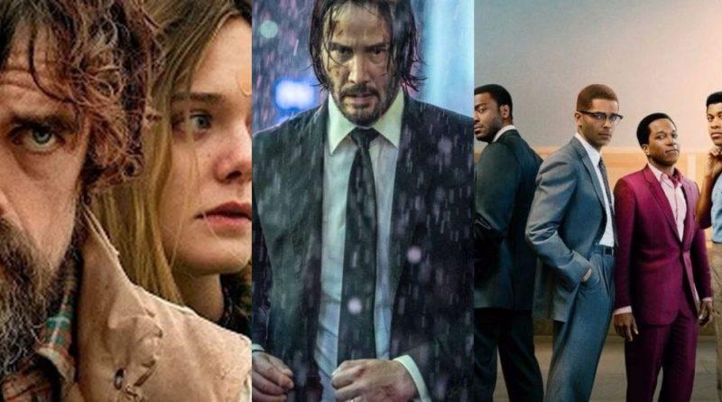 Dica de três filmes imperdíveis na Amazon prime vídeo.