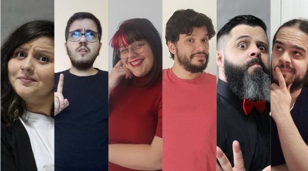 Espetáculo Edifício Cosmopolitan entra na 2ª temporada neste mês.