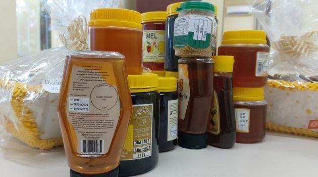 Feira do mel de Santa Catarina segue no formato virtual até 30 de junho.