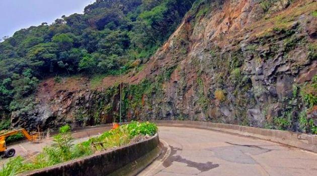 Serra do Rio do Rastro terá tráfego liberado entre a noite desta quarta e manhã do dia 7
