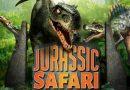 "Shopping Itaguaçu recebe evento, ""Jurassic safari experience""."