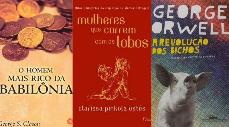 Aproveite a promoção e compre os livros mais vendidos da Amazon.com